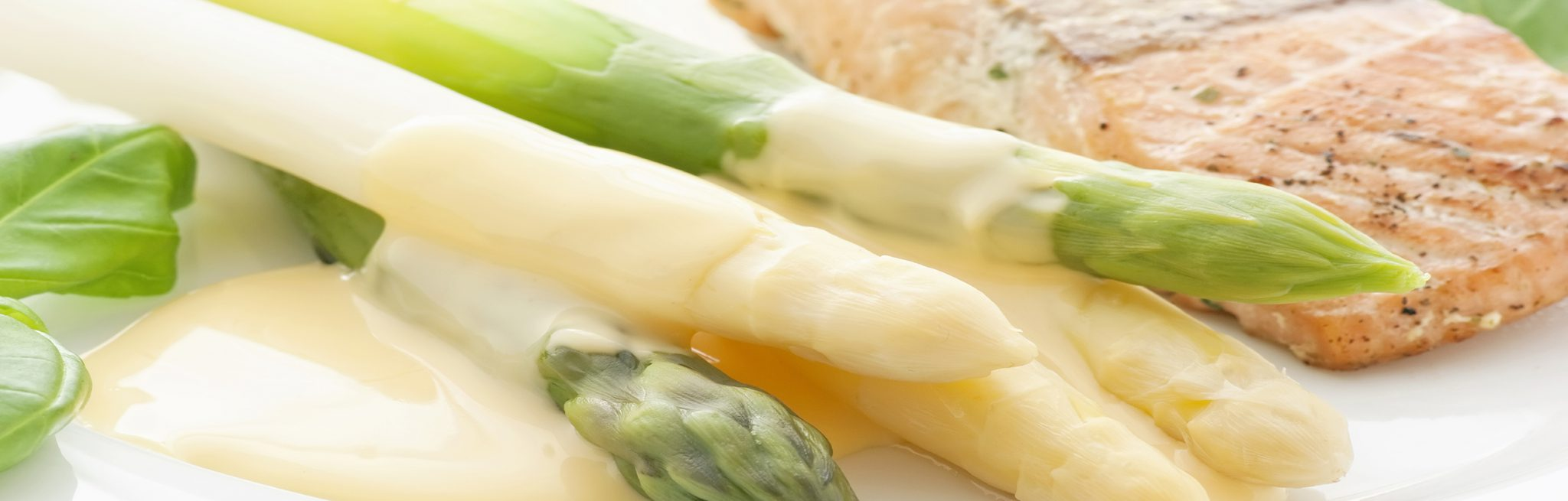 Asperges Suggesties